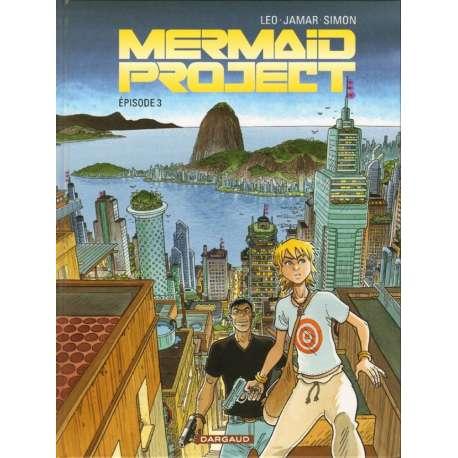 Mermaid Project - Tome 3 - Épisode 3
