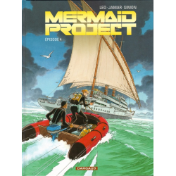 Mermaid Project - Tome 4 - Épisode 4