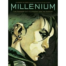 Millénium - Millenium, tomes 1 & 2
