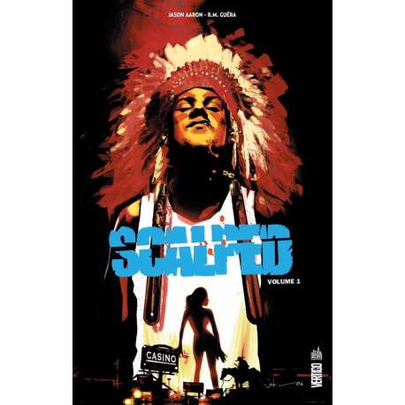 Scalped - Volume 1