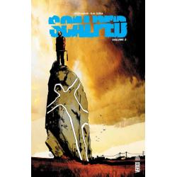 Scalped - Volume 2