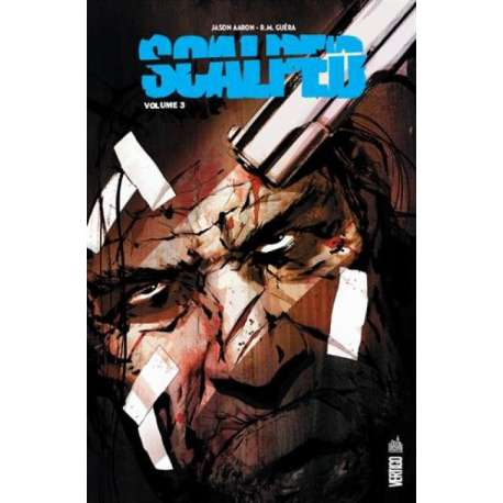 Scalped - Volume 3
