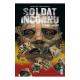 Soldat inconnu (Urban Comics) - Tome 1 - Possédé