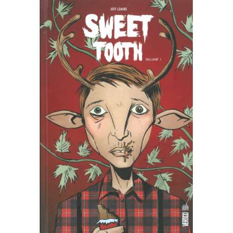 Sweet Tooth - Tome 1 - Volume 1