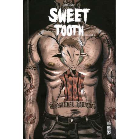 Sweet Tooth - Tome 2 - Volume 2