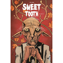 Sweet Tooth - Tome 3 - Volume 3