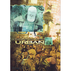 Urban - Tome 1 - Les règles du jeu