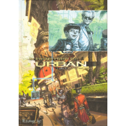 Urban - Tome 2 - Ceux qui vont mourir