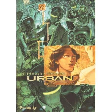 Urban - Tome 3 - Que la lumière soit...