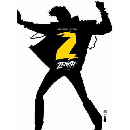 Zenith - Tome 1 - Tome 1