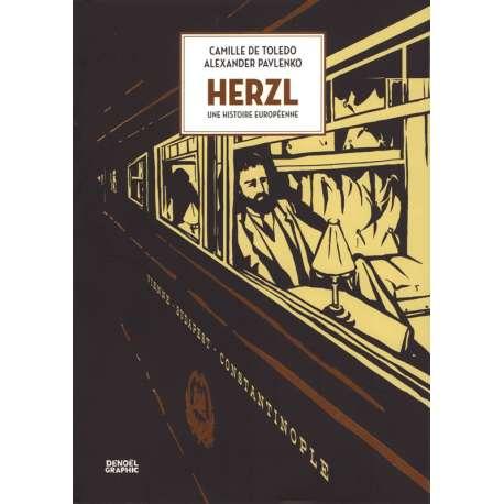 Herzl - Herzl