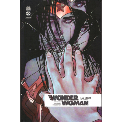 Wonder Woman Rebirth - Tome 3 - La Vérité (1re partie)