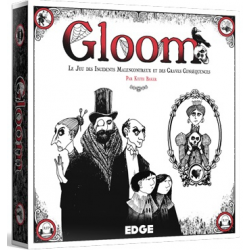 Gloom 2ème Edition