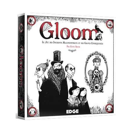 Gloom 2ème Edition