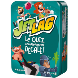 Jet Lag FR