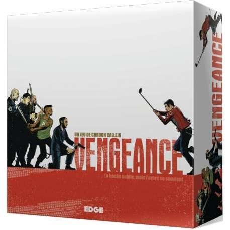 Vengeance FR