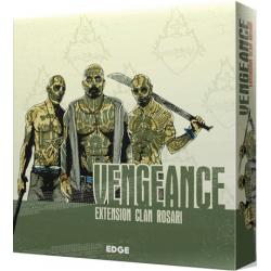 Vengeance - Ext. Clan Rosari FR