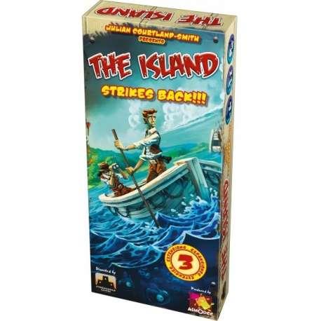 The Island : Strikes Back