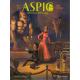 Aspic, détectives de l'étrange - Tome 3 - Deux ch'tis Indiens