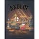 Axolot - Tome 4 - Histoires extraordinaires & sources d'étonnement - Volume 4