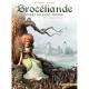 Brocéliande - Tome 2 - Le château de comper