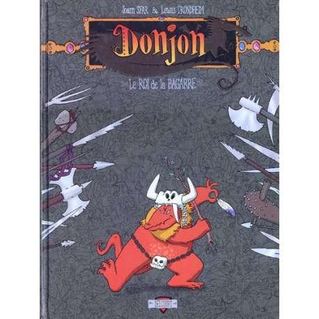 Donjon Zénith - Tome 2 - Le roi de la bagarre