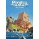 Pirates Livre 2 - Journal d'un héros