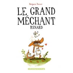 Grand méchant Renard (Le) - Le Grand Méchant Renard