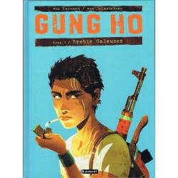 Gung Ho - Tome 1 - Brebis galeuses