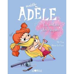 Mortelle Adèle - Tome 9 - La rentrée des claques
