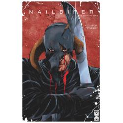 Nailbiter - Tome 5 - Le Pacte du sang