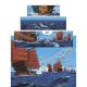Odyssée de Fei Wong (L') - Tome 1 - Les Mille et une nuits au Caire