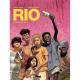 Rio (Rouge/Garcia) - Tome 1 - Dieu pour tous