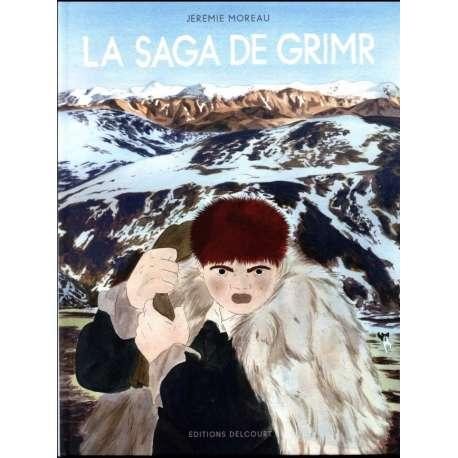 Saga de Grimr (La) - La Saga de Grimr