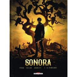 Sonora - Tome 1 - La vengeance