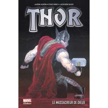 Thor - Le Massacreur de Dieux