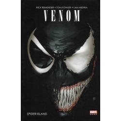 Venom (Marvel Dark) - Tome 2 - Spider-Island