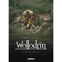 Wollodrïn - Tome 2 - Le matin des cendres 2/2