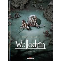 Wollodrïn - Tome 3 - Le convoi 1/2