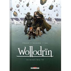 Wollodrïn - Tome 9 - Les derniers héros 1/2