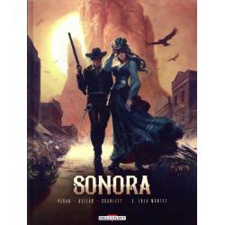 Sonora - Tome 2 - Lola Montez