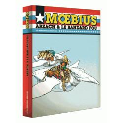 Moebius - Coffret en 2 volumes : Arzach & Le bandard fou