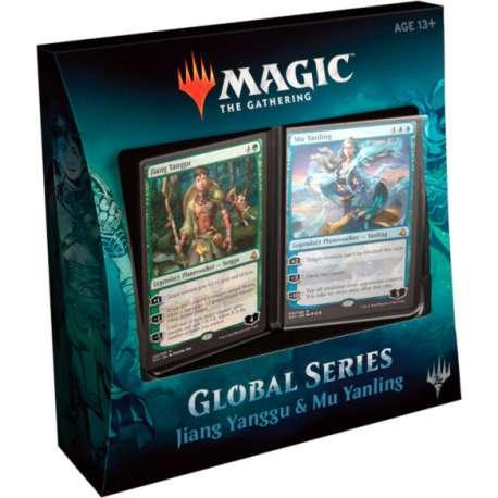 MTG Global Series EN