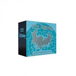Coffret Pokémon Elite Trainer Box