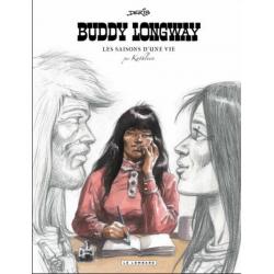 Buddy Longway - Les saisons d'une vie par Kathleen