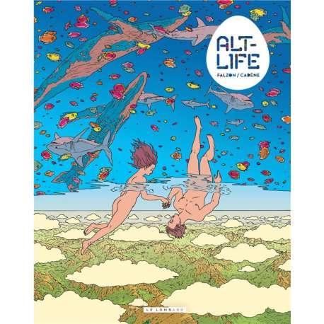 Alt-life - Alt-life