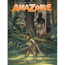 Amazonie (Kenya - Saison 3) - Tome 2 - Épisode 2