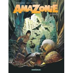 Amazonie (Kenya - Saison 3) - Tome 3 - Épisode 3