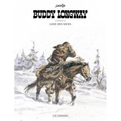Buddy Longway - Intégrale 4 - Loin des siens