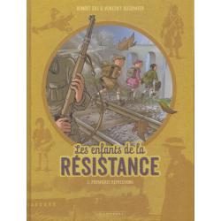 Enfants de la Résistance (Les) - Tome 2 - Premières répressions